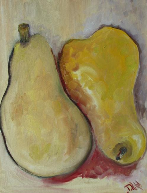 Art: It Takes Two-sold by Artist Delilah Smith
