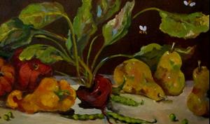 Detail Image for art Fruit and Vegetables No. 2