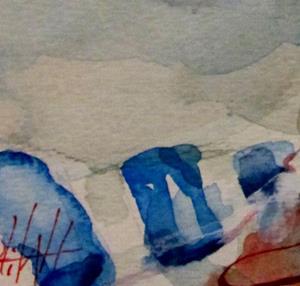 Detail Image for art Cherry-Martini