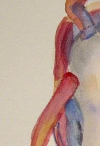 Detail Image for art Dance Shoe