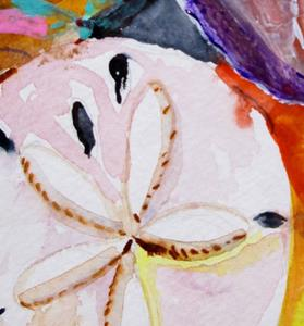 Detail Image for art Sea Shells