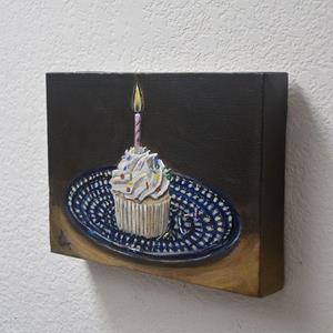 Detail Image for art Cupcake: Polish Pottery LXVIII