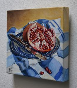 Detail Image for art Pomegranate: Polish Pottery LXXXII