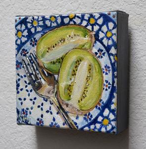 Detail Image for art Kiwi: Polish Pottery LXXXIII