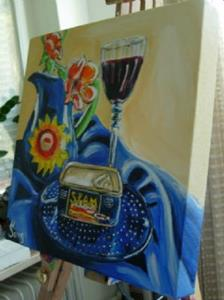 Detail Image for art Polish Pottery IX: SPAMMED!!!