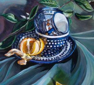 Detail Image for art Draped: Polish Pottery XXXII