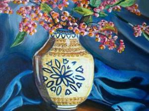 Detail Image for art European Spindle: Polish Pottery XXI