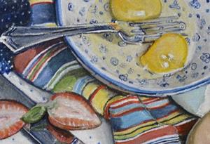 Detail Image for art Patterns: Polish Pottery LXV