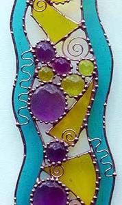 Detail Image for art Taffypull Streamer