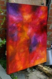 Detail Image for art Nascent