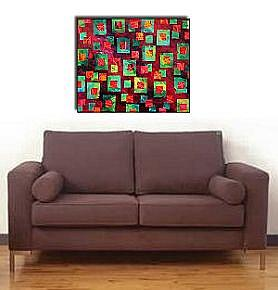 Detail Image for art High Octane