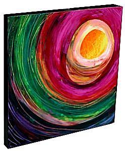 Detail Image for art Emergence