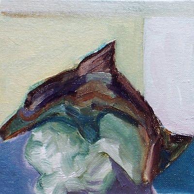Art: dolphin by Artist C. k. Agathocleous