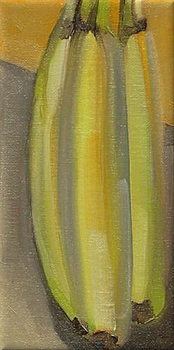 Art: bananas by Artist C. k. Agathocleous