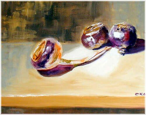 Art: turnips by Artist C. k. Agathocleous