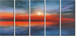 Art: Senset by Artist SU DONG