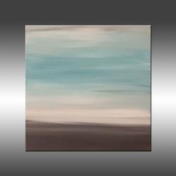 Art: Sunrise 19 by Artist Hilary Winfield