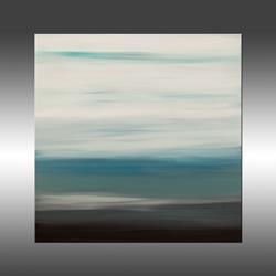 Art: Sunset 23 by Artist Hilary Winfield