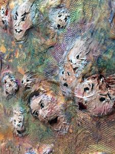 Detail Image for art Voices: Challenging the Negative Talk of Anxiety