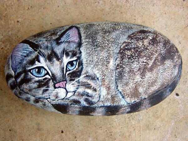 Art: lynxpt by Artist Tracey Allyn Greene