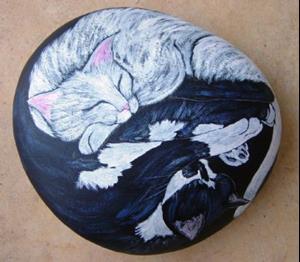 Detail Image for art Pixie Mestizo and Ophelia