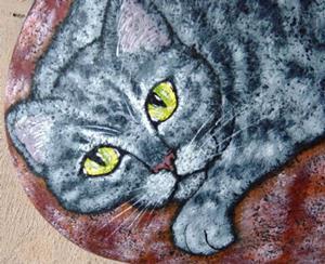 Detail Image for art Korpita Kats II