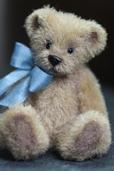 Art: Teddy SOLD by Artist Kimbearly's Originals
