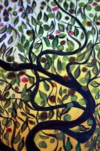 Detail Image for art OLIVE TREE