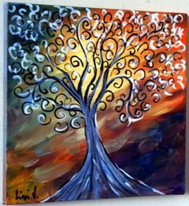 Detail Image for art IN HIGH SPIRITS