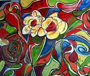 Detail Image for art HIDDEN TREASURES