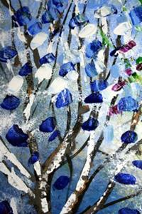 Detail Image for art JOURNEY THROUGH SEASONS