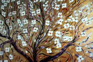 Detail Image for art APPLE BLOSSOM