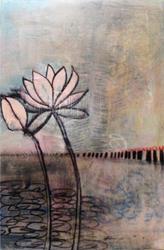 Art: Passage by Artist Aisyah Ang