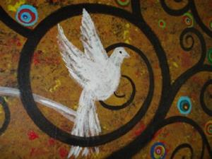 Detail Image for art Peace