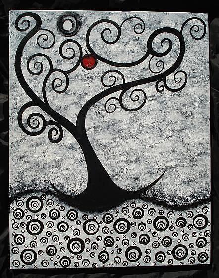 Art: Morality by Artist Juli Cady Ryan