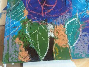 Detail Image for art secret garden