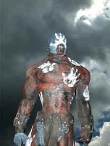 Detail Image for art Beserker