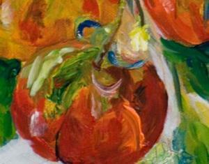 Detail Image for art Vine Ripe II