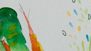 Detail Image for art Beets and Carrots