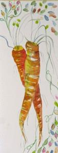 Detail Image for art Long Carrots