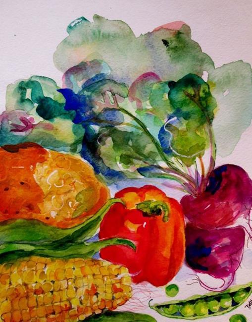 Art: 012 (626x800).jpg by Artist Delilah Smith