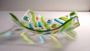 Detail Image for art Funky Olives Bowl
