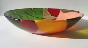 Detail Image for art Tangerine