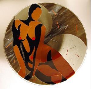 Detail Image for art Drawing Inward