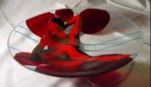 Detail Image for art Red Legs