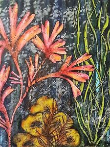 Detail Image for art Under the Sea (GIFTED)