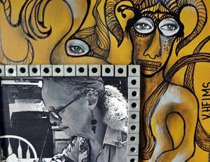 Detail Image for art I'm Safe Now