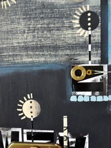 Detail Image for art Disconnects