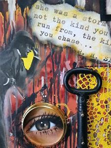Detail Image for art Storm (SOLD)