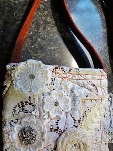 Detail Image for art Boho Purse #24